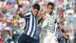Alianza Lima se reencuentra con el triunfo de local al imponerse por 1-0 al UTC