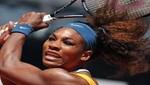 Serena Williams se impone a Victoria Azarenka por 2-0 y conquista el Master 1000 de Roma
