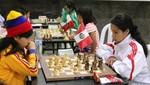 Mitzy Caballero logró medalla de plata en el Mundial Escolar de Ajedrez en Grecia