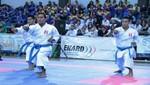 Perú obtuvo tres medallas en Panamericano Adulto de Karate en Argentina