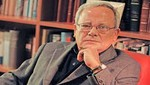 César Hildebrandt llama a Alan García 'maestro de la coima' y lo reta a que lo denuncie
