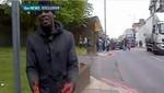 Uno de los presuntos asesinos del soldado británico participaba en reuniones de la organización islámica Al Muhajiroun