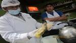 Municipalidad de Barranco inspecciona puestos de comida en mercados del distrito
