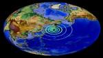 Terremoto de 8,2 en la escala de Richter sacude Rusia