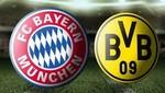 El Bayern de Múnich y el Borussia Dortmund disputan hoy el título de la Liga de Campeones