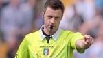 Nicola Rizzoli: El internacional italiano que arbitrará la final de la Champions League