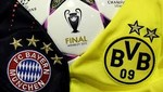 Bayern de Múnich y el Borussia Dortmund empatan 1-1 en la final de la Champions League
