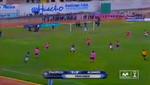 Alianza Lima derrotó en Huacho al Pacífico por 2-1