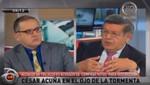 César Acuña: Soy el nuevo candidato para el 2016
