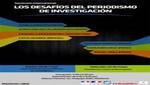 Seminario Internacional Sobre Periodismo de Investigación reúne a destacados periodistas latinoamericanos y de Francia