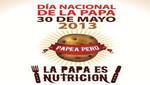 Hoy se celebra el Día Nacional de la Papa en la Plaza Mayor de Lima