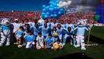 Real Garcilaso jugando de visita derrotó por 1-0 al Juan Aurich