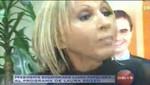 Cuando Rafael Correa vetó un programa de Laura Bozzo en la televisión pública de Ecuador: 'Ahorita mismo me quitas esa... Laura Bozzo'
