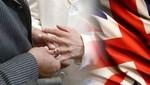Ley del matrimonio entre personas del mismo sexo sigue su camino en la Cámara Alta de Gran Bretaña