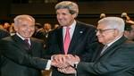 La nueva diplomacia de John Kerry (II)