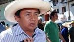 Informe sobre presuntas irregularidades en Cajamarca de Gregorio Santos fue aprobado por unanimidad en Comisión de Fiscalización del Congreso