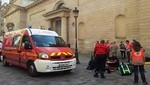[Francia] Militante de izquierda se encuentra en estado de muerte cerebral luego de ser golpeado brutalmente por Skinheads