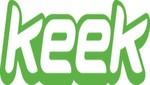 Keek supera los 45 millones de usuarios y suma 24 millones de usuarios en 4 meses
