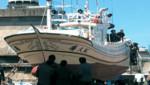 Cooperación entre República de China y Filipinas para resolver conflicto marítimo