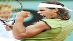 Nadal derrota en cinco sets a Djokovic y es finalista en el Rolland Garros