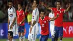 [Eliminatorias Brasil 2014] Chile se impuso a Paraguay en Asunción y ya se ve en jugando en canchas brasileñas