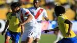 [Eliminatorias Brasil 2014] Perú se impuso a Ecuador por 1-0