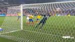 [Video] El Gol de Claudio Pizarro frente a Ecuador esta noche en el Estadio Nacional de Lima