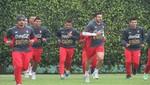 La selección peruana reconocerá probablemente esta tarde el gramado del estadio Metropolitanio de Barranquilla