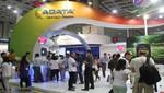ADATA presentó sus más innovadores productos en Computex