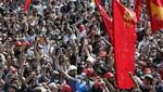 Turquía en rebelión