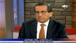 Jorge Del Castillo: 'Gobierno de Ollanta Humala está en una etapa pre golpista'