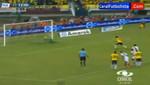 [Video] Los dos goles de Colombia ante Perú esta tarde en el Metropolitano de Barranquilla (2-0)