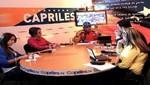 Capriles lanza programa de TV por internet