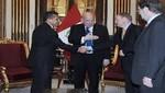 Presentación ante la OEA y visita al Instituto Tecnológico de Massachusetts espera a Ollanta Humala en su tercer día en Estados Unidos