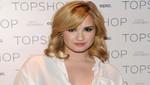 Demi Lovato quiere una muñeca Barbie con su nombre