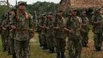 Pronunciamiento del Partido Aprista Peruano contra un servicio militar discriminatorio