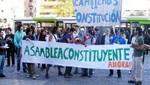 [Chile] Propuesta para convocar a una asamblea constituyente