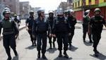Policías que causen muertes no serán juzgados penalmente