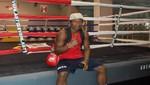 Tyson Martínez obtuvo bronce en torneo de box 'Córdova Cardin' en Cuba