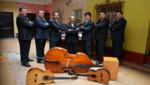 Sabor del 900 presenta 'La Guardia Vieja Criolla'