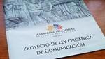 Asamblea Nacional de Ecuador aprobó la Ley de Comunicación