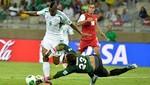 [Video] Los goles del partido en el que Nigeria derrotó a Tahití por 6-1 en la Copa Confederaciones