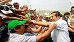 ¿Por qué desciende la popularidad del gobierno de Ollanta Humala?