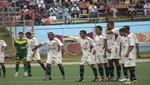 El UTC como local en Cajamarca dejó escapar en el último minuto un triunfo ante el Pacífico F.C. y empató 1-1