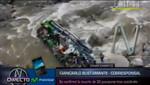 Bus se precipita al abismo en Chanchamayo: 30 muertos y 15 heridos