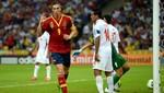 España aplastó a Tahití por 10-0 en el mítico estadio Maracaná en la Copa Confederaciones