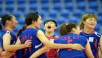 Mundial Juvenil de Vóley: Perú cayó inexplicablemente ante China Taipei por 3-2