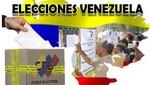 [Venezuela] Valiente informe electoral
