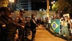 Brasil: no se globaliza sólo el capital, también la protesta