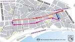 Barranco se alista para la última prueba del Plan de Reordenamiento Vial: lunes 24 y martes 25 de junio, avenidas Grau y San Martín cambiarán de sentido